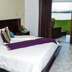Отель Syrynity Palace Ямайка, Монтего-Бей - отзывы, цены и фото номеров - забронировать отель Syrynity Palace онлайн комната для гостей фото 3
