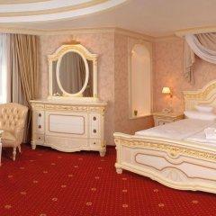 Гостиница Royal Falke Resort & SPA 4* Люкс с двуспальной кроватью фото 6