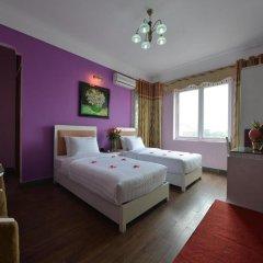 Golden Time Hostel 2 комната для гостей