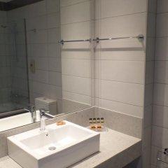 Отель Rhodos Horizon Resort ванная