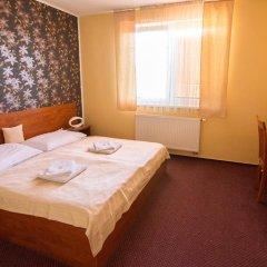 Hotel Olympionik 3* Стандартный номер фото 5