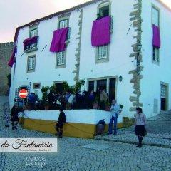 Отель Casa do Fontanário de Óbidos - Turismo de Habitação городской автобус
