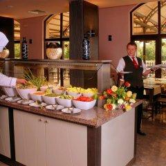 Отель LTI Dolce Vita Sunshine Resort - All Inclusive Болгария, Золотые пески - отзывы, цены и фото номеров - забронировать отель LTI Dolce Vita Sunshine Resort - All Inclusive онлайн питание фото 3