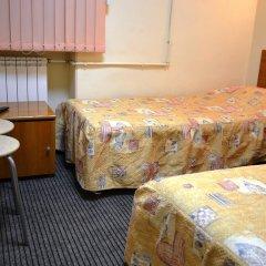 Отель Меблированные комнаты Ринальди у Петропавловской Стандартный номер фото 22