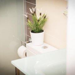 Отель Hostal Regional ванная фото 2