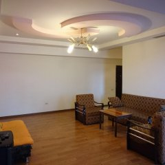 Апартаменты на улице Абовяна интерьер отеля фото 2