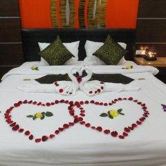 Dengba Hostel Phuket Улучшенный номер с различными типами кроватей фото 26