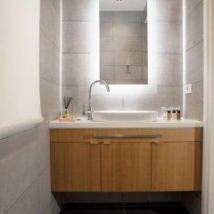 Отель Dominic Smart & Luxury Suites Terazije 4* Номер Делюкс с различными типами кроватей фото 14