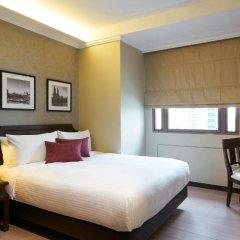 Отель Orchard Parksuites Сингапур, Сингапур - отзывы, цены и фото номеров - забронировать отель Orchard Parksuites онлайн комната для гостей фото 3