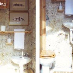 Отель Casa da Mãe Joana ванная фото 2