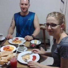 Отель Taprobane Home Stay - Negombo в номере