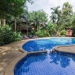 Отель Phu Pha Aonang Resort & Spa детские мероприятия