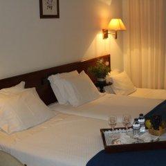Hotel de Arganil 3* Стандартный номер разные типы кроватей фото 2