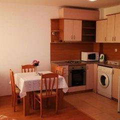 Отель Yassen VIP Apartaments в номере фото 2