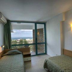 Отель Sirena 3* Люкс с различными типами кроватей фото 2