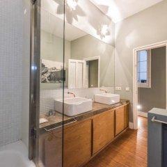 Отель Chic Rentals Plaza Santa Ana ванная фото 2