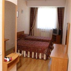 Гостиница Олимп 3* Стандартный номер разные типы кроватей фото 35