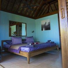 Отель Oa Oa Lodge Французская Полинезия, Бора-Бора - отзывы, цены и фото номеров - забронировать отель Oa Oa Lodge онлайн спа