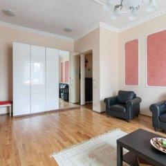 Апартаменты Sadovaya Apartments комната для гостей фото 3