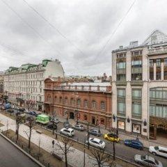 Хостел Ура рядом с Казанским Собором Кровать в мужском общем номере с двухъярусной кроватью фото 17