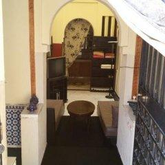 Отель City House Марокко, Рабат - отзывы, цены и фото номеров - забронировать отель City House онлайн комната для гостей фото 2