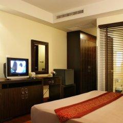 Отель LK Mansion 3* Номер Делюкс с различными типами кроватей