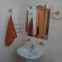 Отель Kalia Apartments Болгария, Солнечный берег - отзывы, цены и фото номеров - забронировать отель Kalia Apartments онлайн ванная