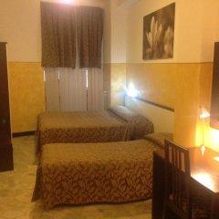Mini Hotel 2* Стандартный номер с разными типами кроватей фото 3