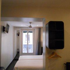 Отель Hôtel Des Arts-Bastille 2* Стандартный номер с различными типами кроватей фото 4