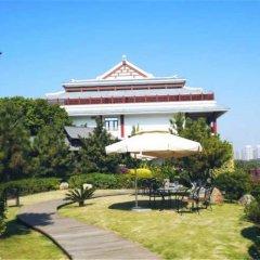 Отель Xiamen Aqua Resort Китай, Сямынь - отзывы, цены и фото номеров - забронировать отель Xiamen Aqua Resort онлайн