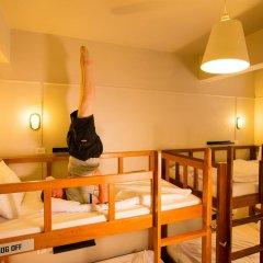 Pak-Up Hostel Номер категории Эконом с различными типами кроватей фото 10