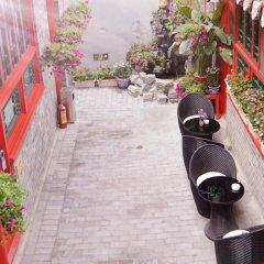 Beijing 161 Lama Temple Courtyard Hotel фото 17
