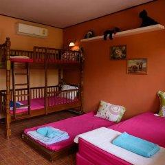 Отель Cowboy Farm Resort Pattaya 3* Номер категории Эконом с различными типами кроватей фото 5