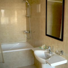 Hotel Pravets Palace 3* Номер Делюкс фото 9
