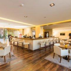 Апартаменты Salgados Palm Village Apartments & Suites - All Inclusive гостиничный бар