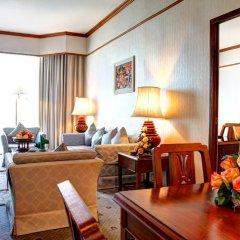 The Empress Hotel Chiang Mai 4* Люкс с различными типами кроватей