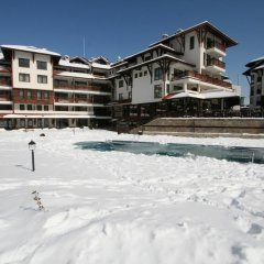 Bansko Royal Towers Hotel бассейн фото 2