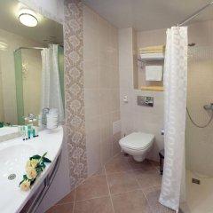Гостиница Грин Лайн Самара 3* Стандартный номер с разными типами кроватей фото 8