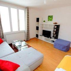 Апартаменты Checkvienna – Apartment Reumannplatz Апартаменты фото 7