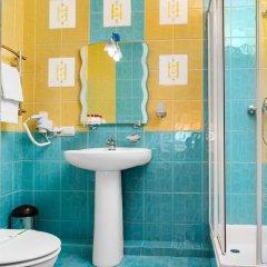 Гостиница Лермонтовский ванная