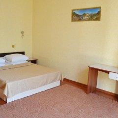 Гостиница Дионис 4* Улучшенный номер с различными типами кроватей фото 8
