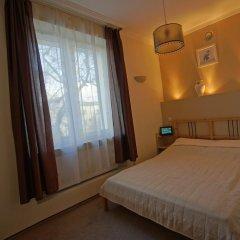 Отель Apartament Amber Сопот комната для гостей фото 2