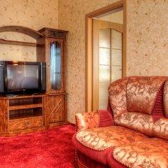 Гостиница Доминик 3* Люкс повышенной комфортности разные типы кроватей фото 10
