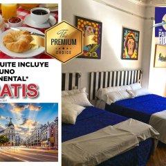 Отель Gran Via Suites The Palmer House Испания, Мадрид - отзывы, цены и фото номеров - забронировать отель Gran Via Suites The Palmer House онлайн детские мероприятия фото 2