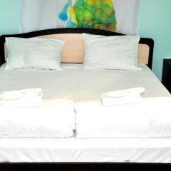 Happy hostel комната для гостей фото 5