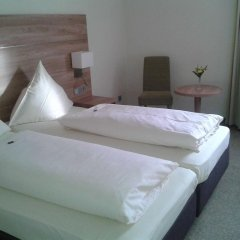 Hotel Jedermann комната для гостей