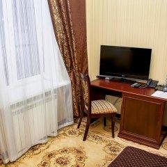 Гостиница Никитин 4* Стандартный номер с различными типами кроватей фото 4