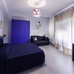 Отель Affittacamere Tiburstation 2 комната для гостей фото 5