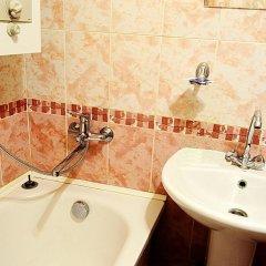 Апартаменты на Проспекте Ленина ванная