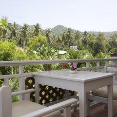 Отель Koh Tao Simple Life Resort 3* Улучшенный номер с различными типами кроватей фото 3